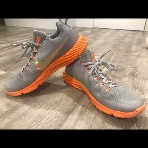 Nike Lacrosse Turf Shoes